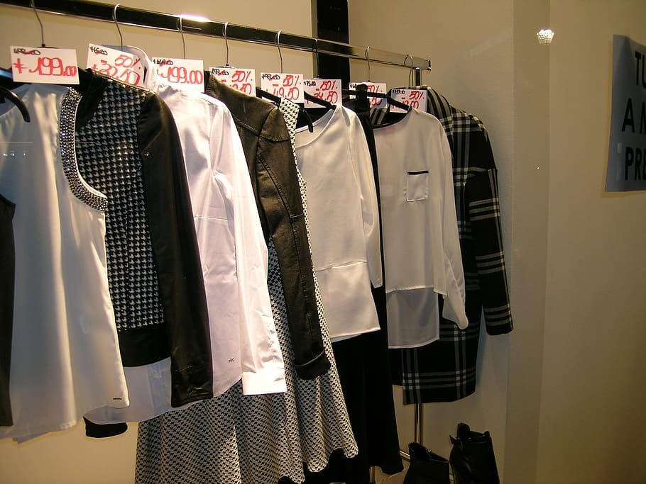 Picture of Living Clothes